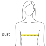 Women's Top Sizes